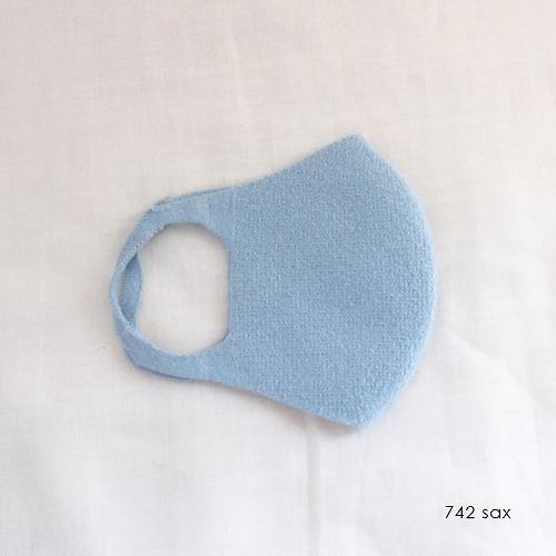 ittoの和紙マスク [児童用] サックス